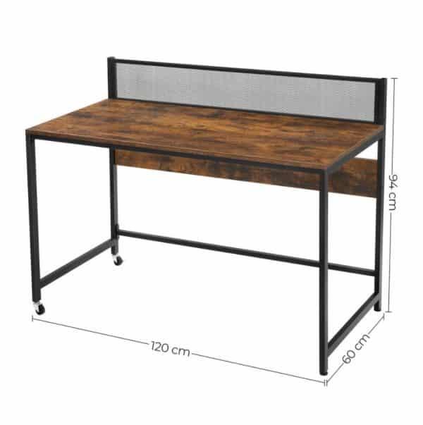 Moderne Møbler i industriel stil